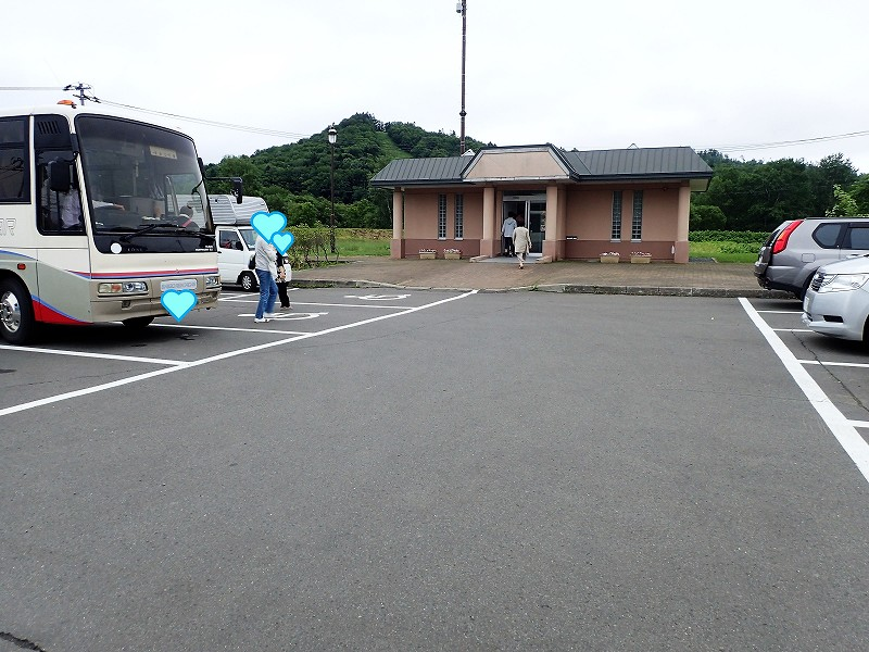05_道の駅しむかっぷ