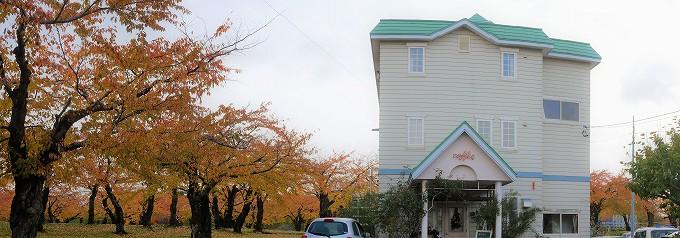 函館 北海道 車中泊 RVパーク 緑園通り 駐車場 ブログ ピーベリー