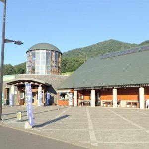 00_道の駅_サロマ湖
